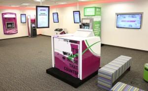 Executive Experience Center